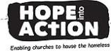 Hope Into Action: East Of England